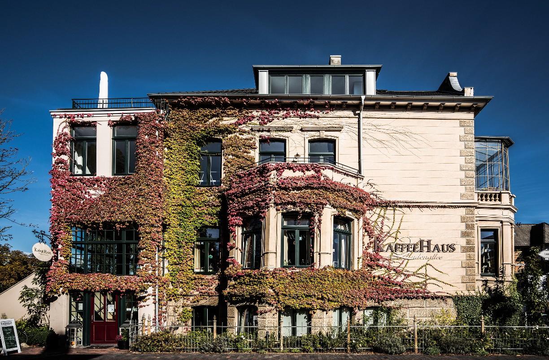 Beliebtes Kaffeehaus in Oldenburg