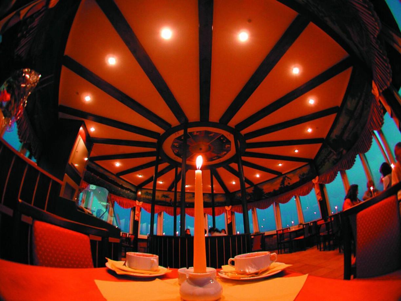Panoramacafé im Gifhorner Wasserturm © Südheide Gifhorn GmbH