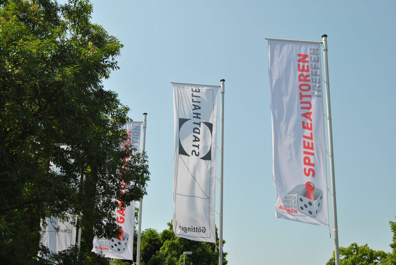 großes Event in Göttingen seit 35 Jahren