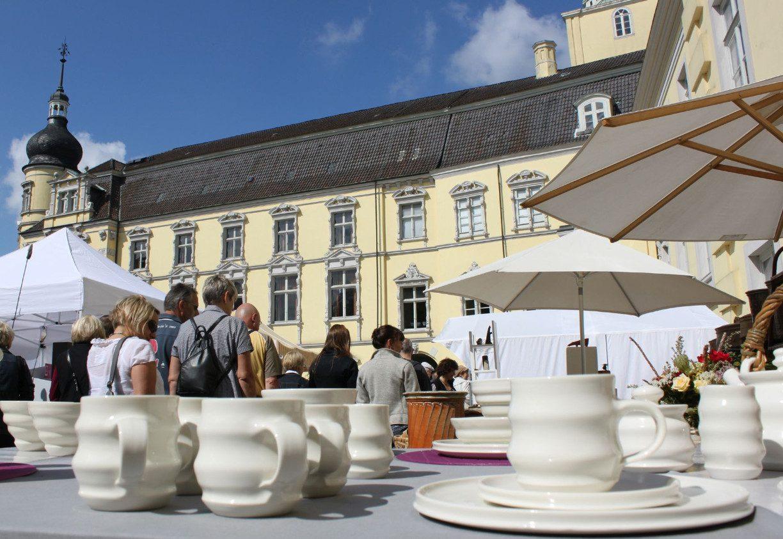 Keramikmarkt Oldenburg