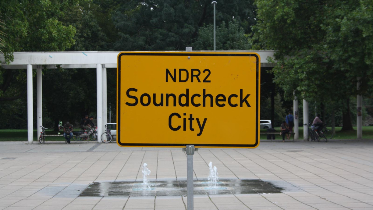 aboutcities-goettingen-ndr2-soundcheck-city
